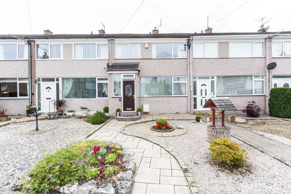 3 Bedrooms Terraced House for sale in 46 Blea Tarn Road, Kendal