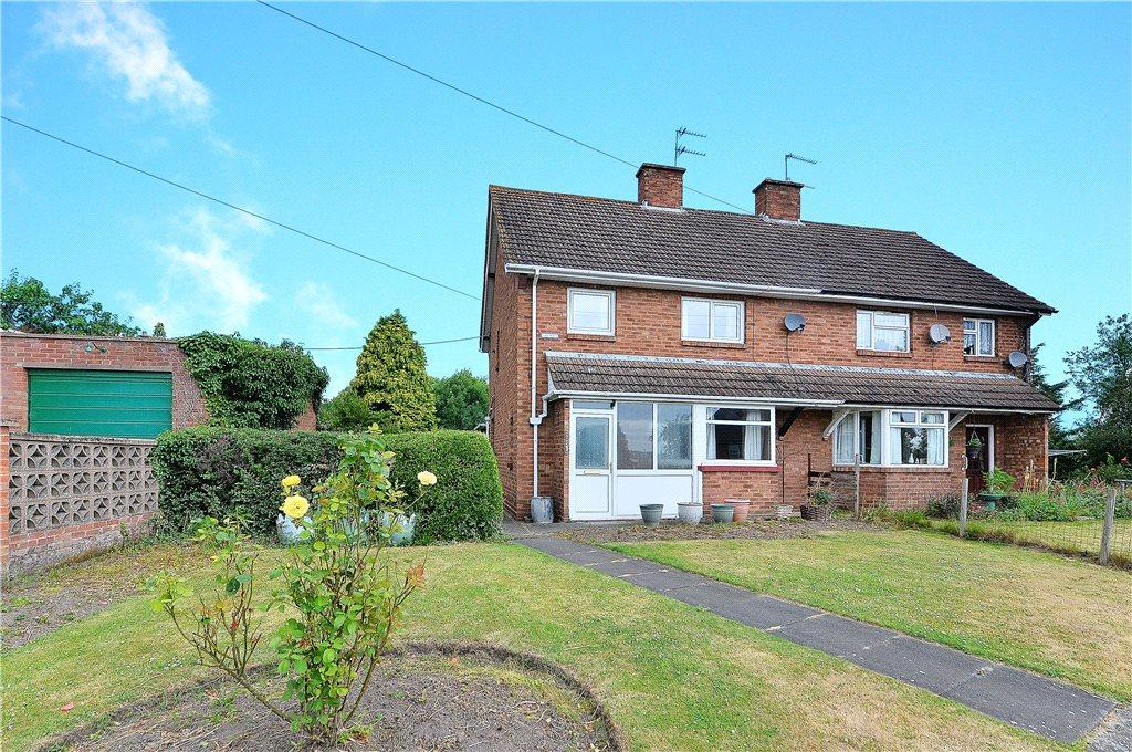 3 Bedrooms Semi Detached House for sale in Richmond Road, Bewdley, DY12