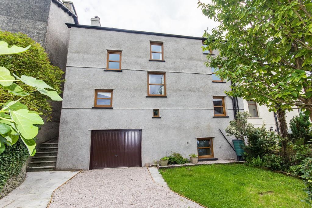 5 Bedrooms Cottage House for sale in Hill Foot Cottage, Cark In Cartmel, Grange-Over-Sands
