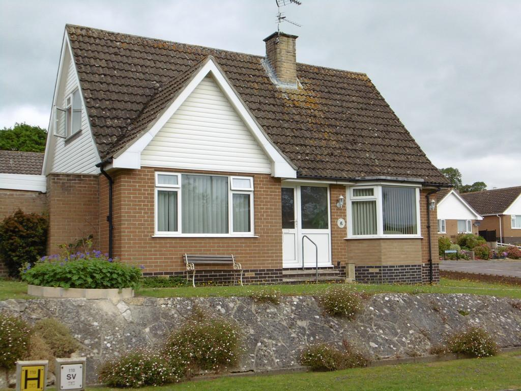 3 Bedrooms Detached House for sale in Homer Lane, Seaton