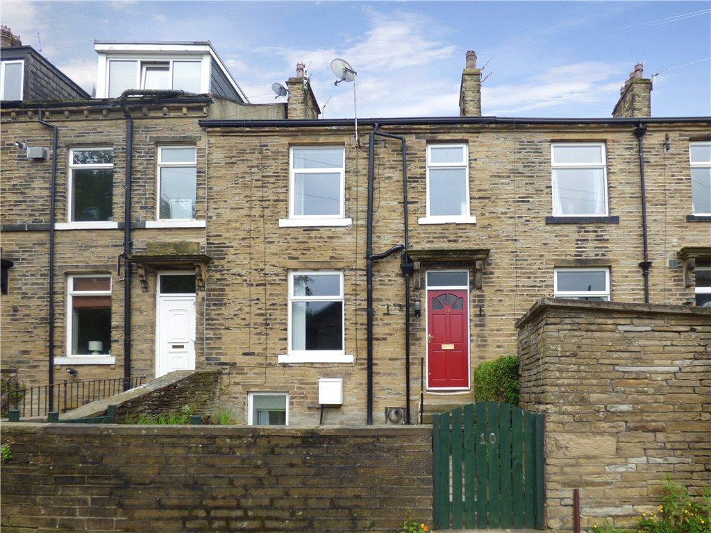 1 Bedroom Unique Property for sale in Bairstow Street, Sandy Lane, Allerton, West Yorkshire