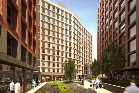 1 bedroom flat for sale - Manchester New Square, Princess Street, Manchester, Greater Manchester, M1