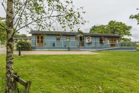 3 bedroom mobile home for sale - Rhosfawr, Pwllheli, North Wales