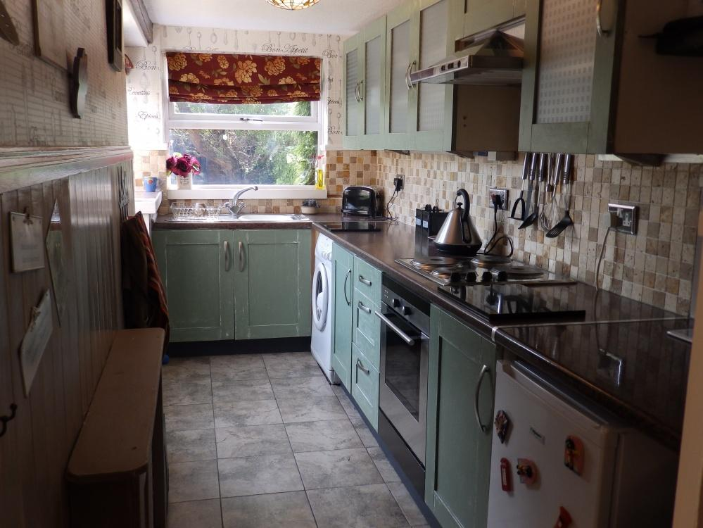 2 Bedrooms Terraced House for sale in Oxley Road North, Preston, PR1
