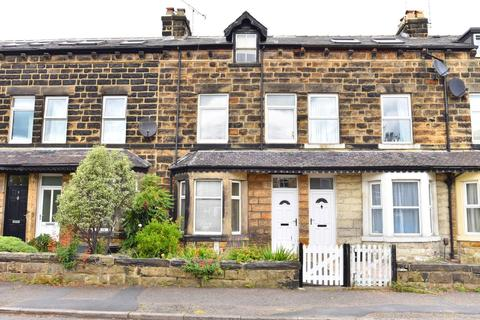 3 bedroom terraced house to rent - Mayfield Terrace, Harrogate, HG1 5EZ