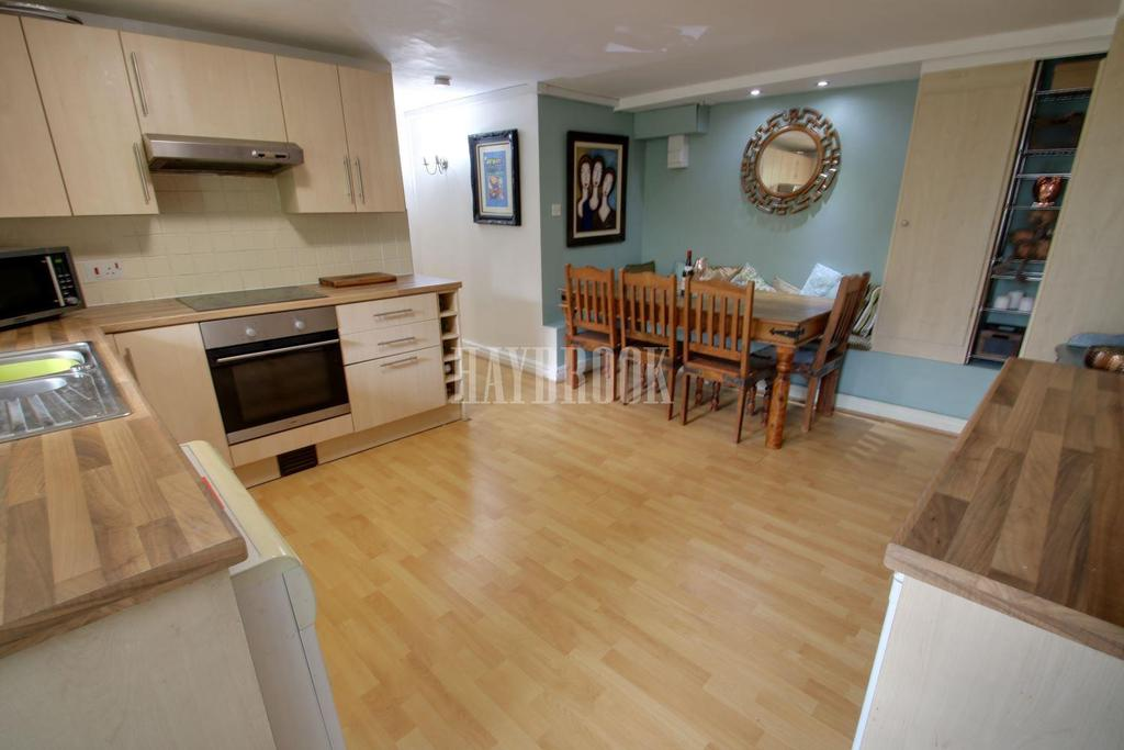 1 Bedroom Flat for sale in Tapton Crescent Road, Tapton, S10 5DB