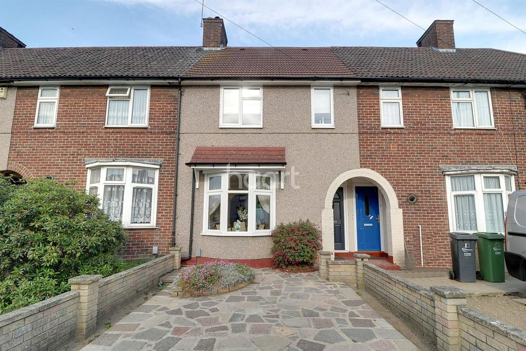 2 Bedrooms Terraced House for sale in Gale Street