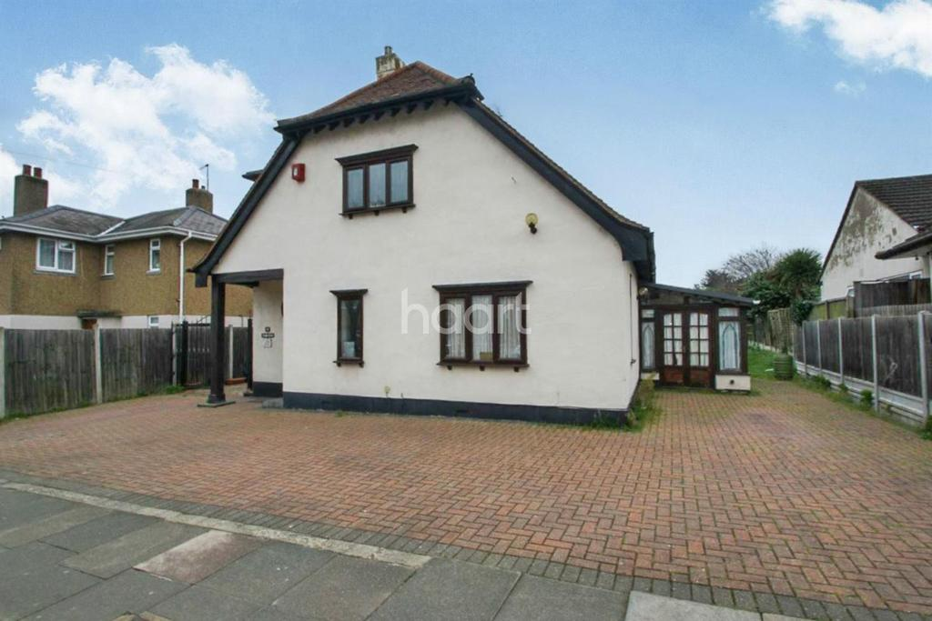 4 Bedrooms Detached House for sale in Colemans Avenue