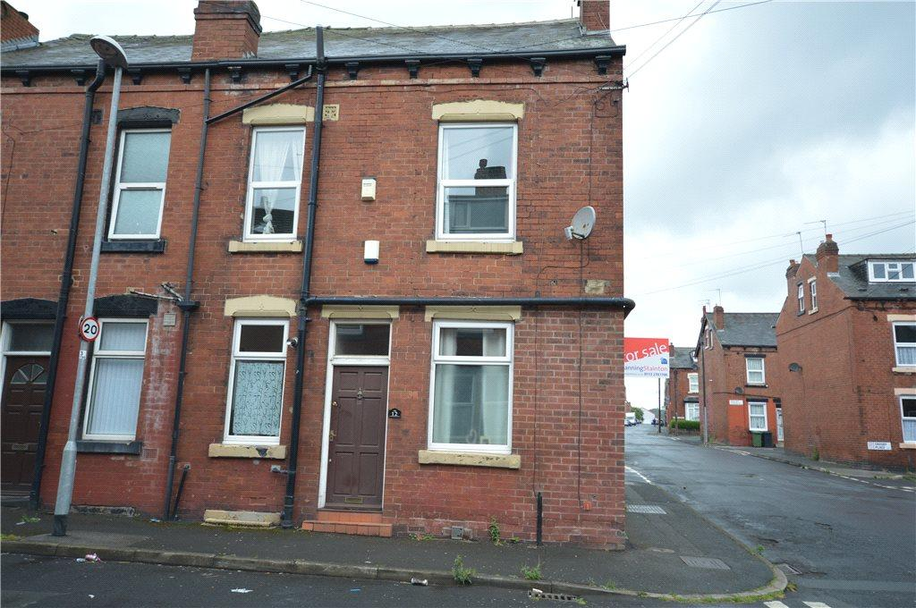 2 Bedrooms Terraced House for sale in Crosby View, Leeds, West Yorkshire