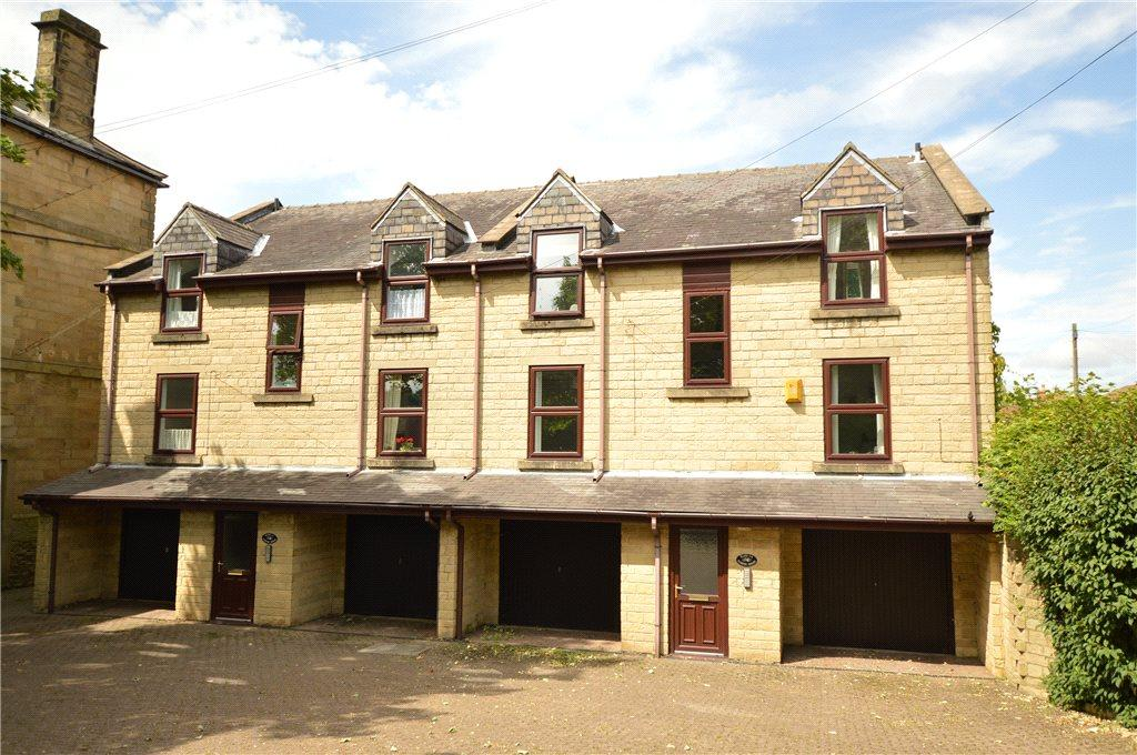 1 Bedroom Apartment Flat for sale in Turton House, College Road, Gildersome, Leeds