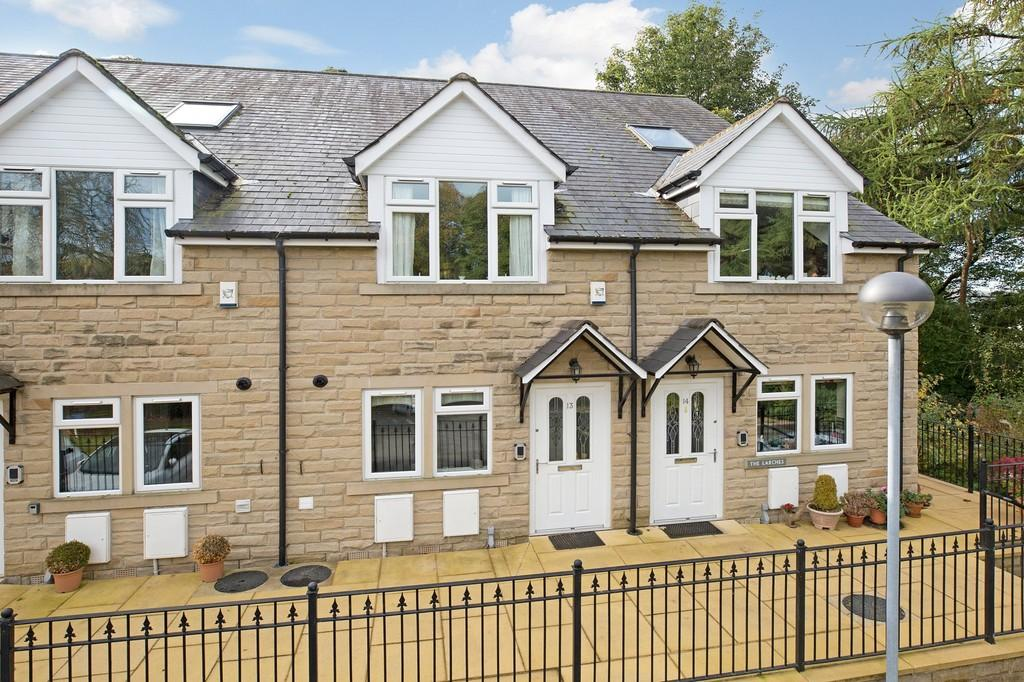 3 Bedrooms Town House for sale in Currergate Mews, Steeton