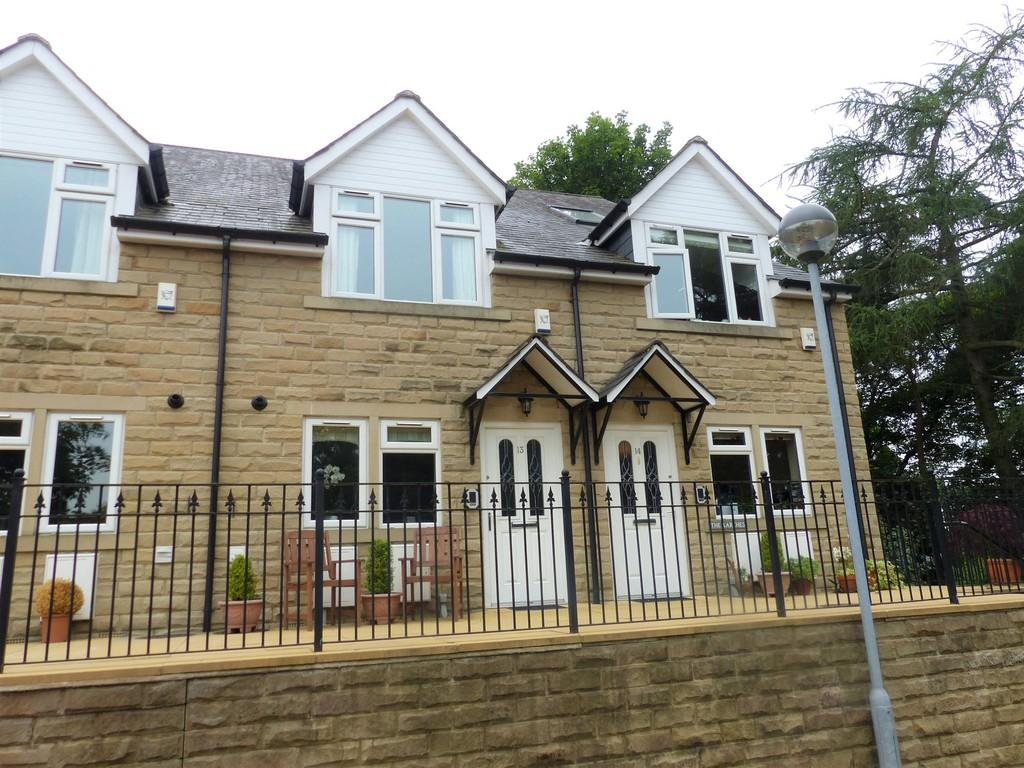 3 Bedrooms Mews House for sale in Currergate Mews, Steeton