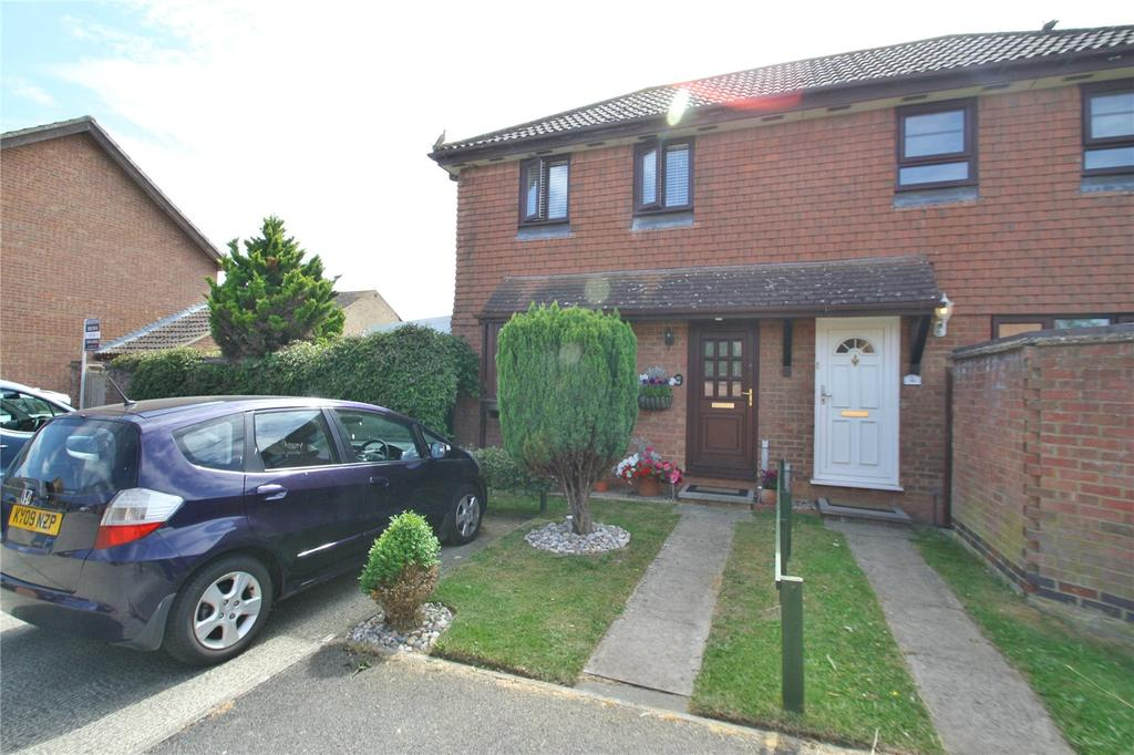 1 Bedroom House for sale in Astley Road, Thame, OX9