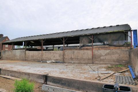 4 bedroom barn for sale - Hill Lane, Middleton Green