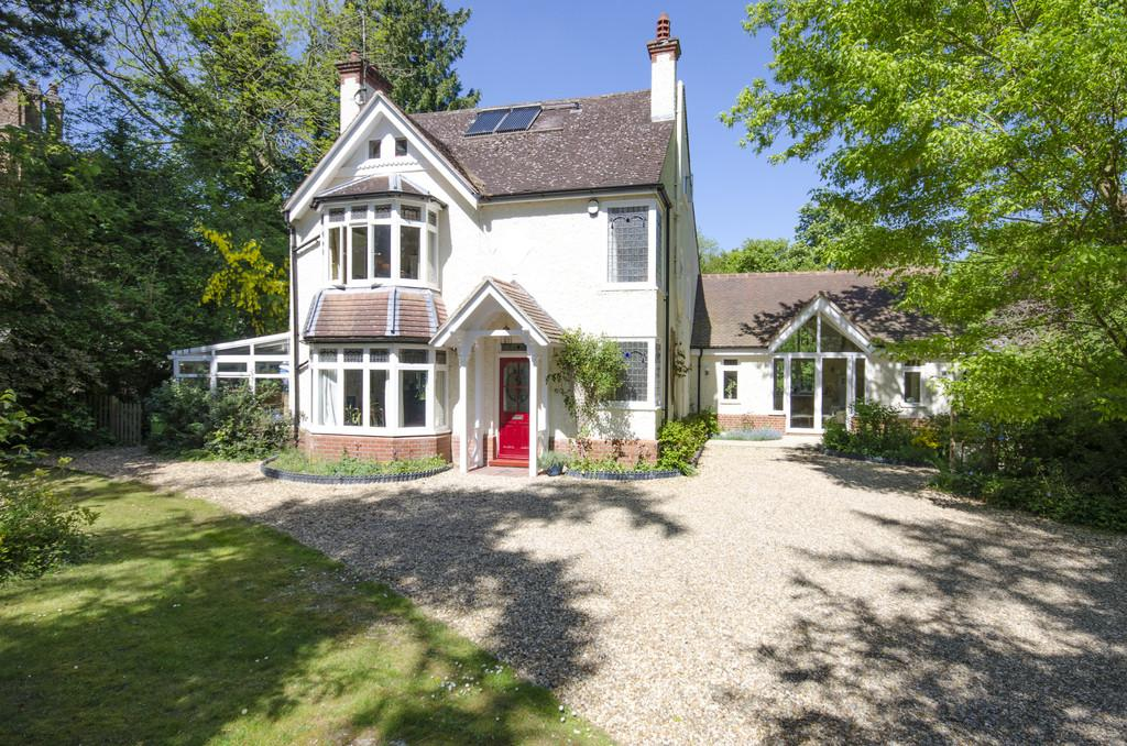 8 Bedrooms Detached House for sale in Woodlands Road, Great Shelford