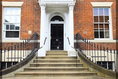2 bedroom flat to rent - George Street, Hull, HU1 3BN