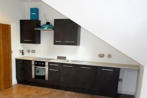1 bedroom flat to rent - Stacey Road, Roath, Cardiff
