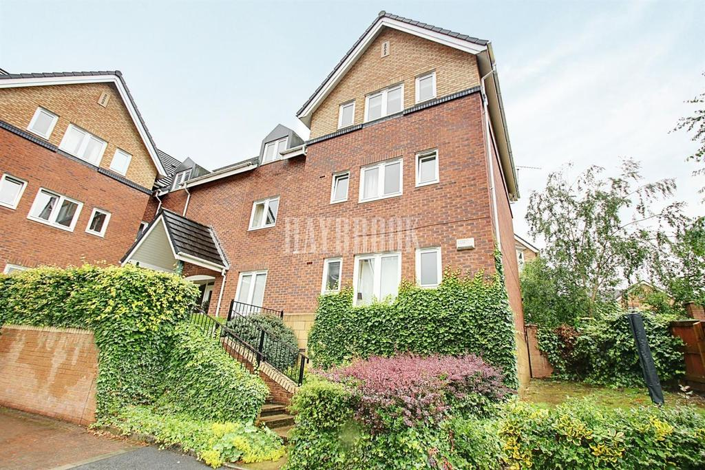 2 Bedrooms Flat for sale in Wadsley Park Village, Hillsborough