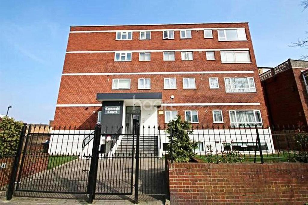 2 Bedrooms Flat for sale in Connaught Towers, Thornton Heath, CR7