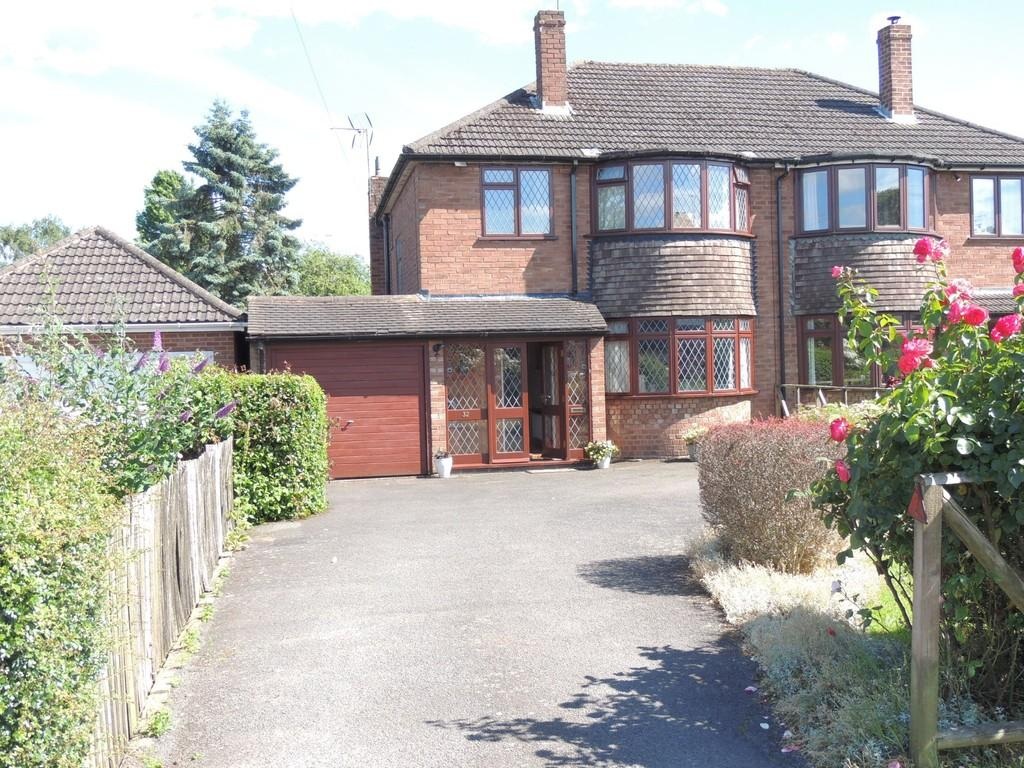 3 Bedrooms Semi Detached House for sale in Malthouse Lane, Earlswood