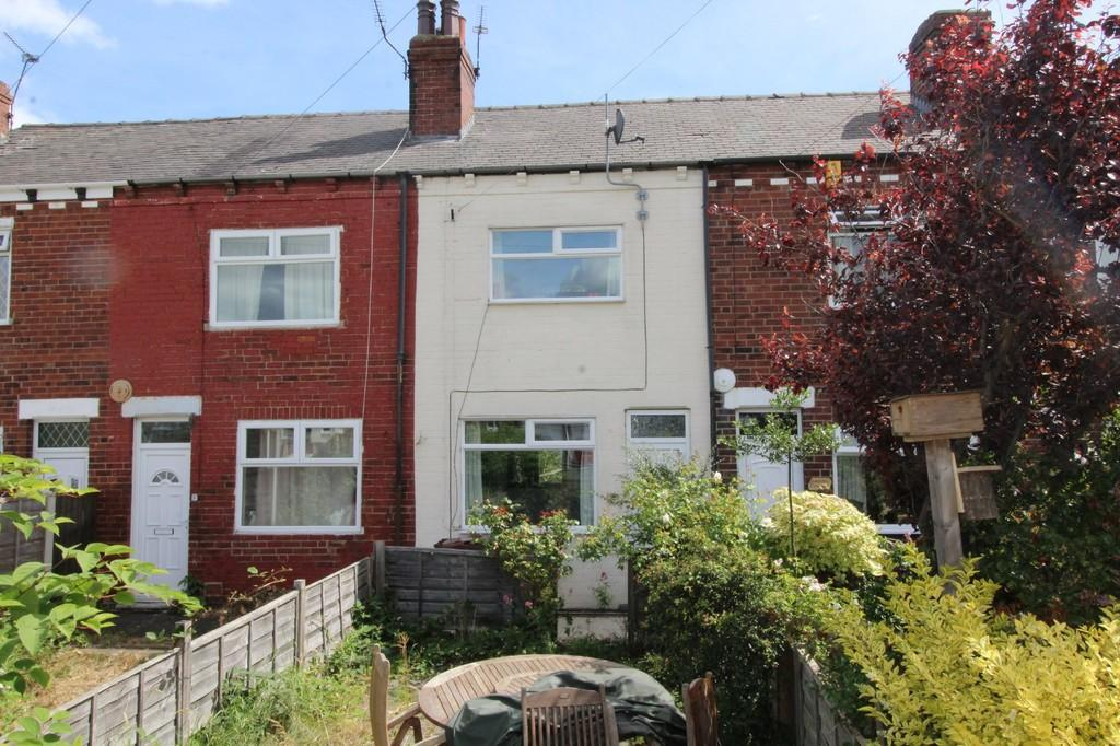 2 Bedrooms Terraced House for sale in Lawns View, Altofts
