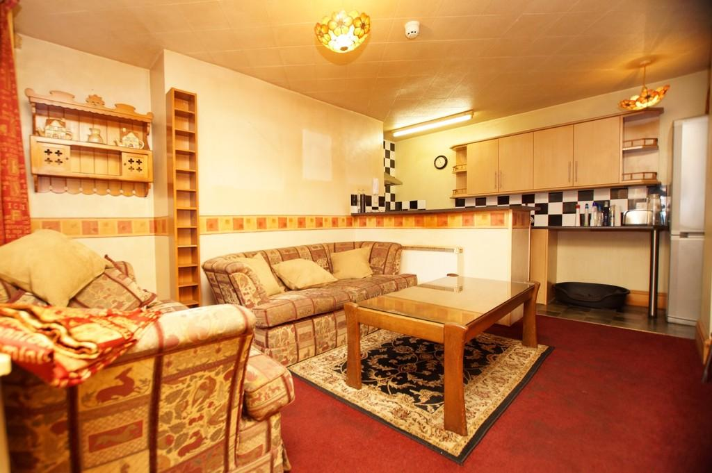 1 Bedroom Apartment Flat for sale in Flat 2, 7 Falsgrave Rd, Scarborough
