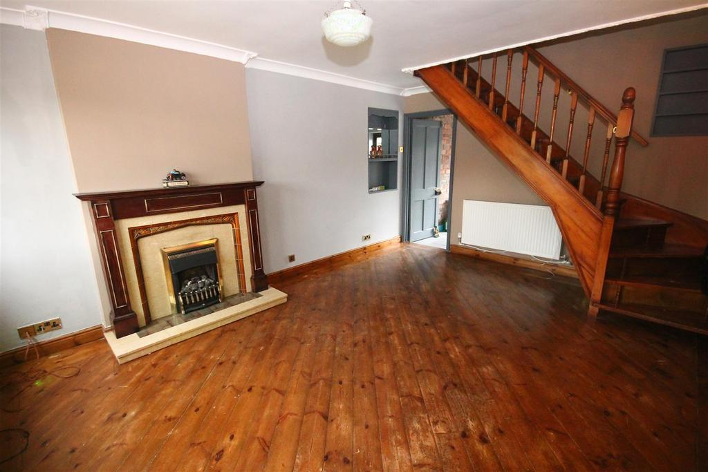2 Bedrooms End Of Terrace House for sale in Lambton Road, Middlesbrough