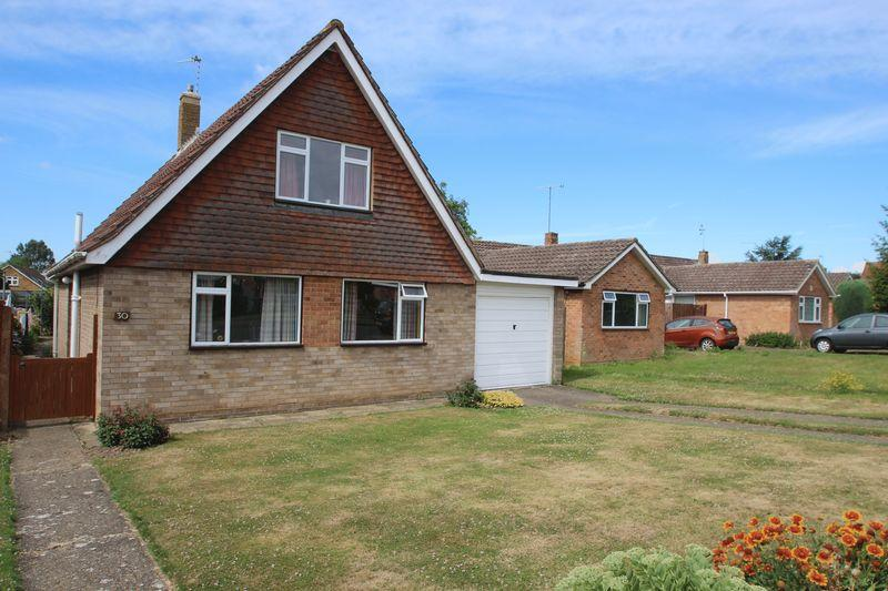 4 Bedrooms Detached House for sale in Barchester Way, Tonbridge