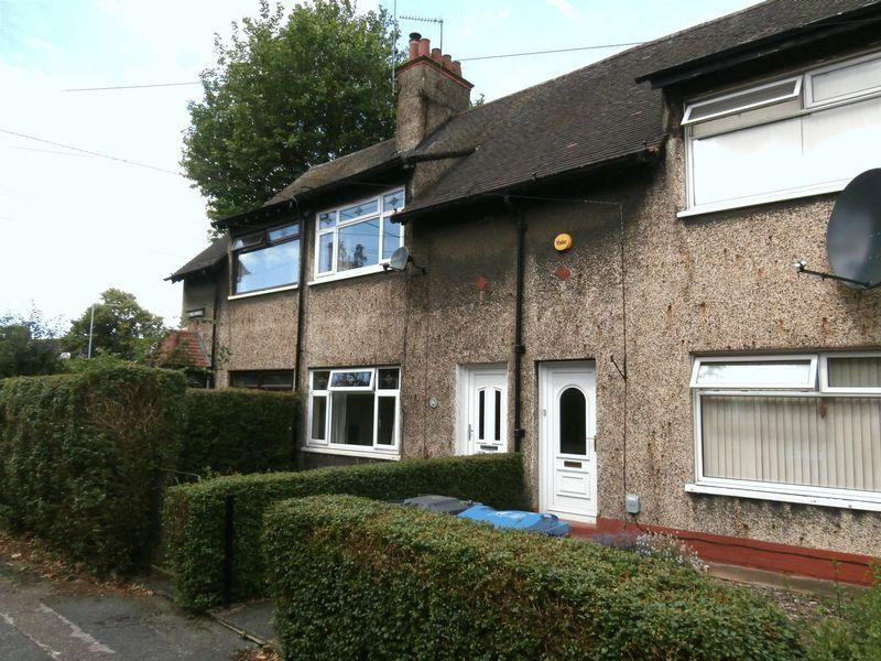 2 Bedrooms Terraced House for sale in The Grove, Laburnum Avenue, Hull