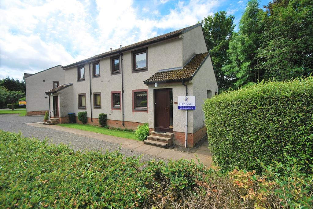 1 Bedroom Flat for sale in Sauchie Road, Crieff ph7