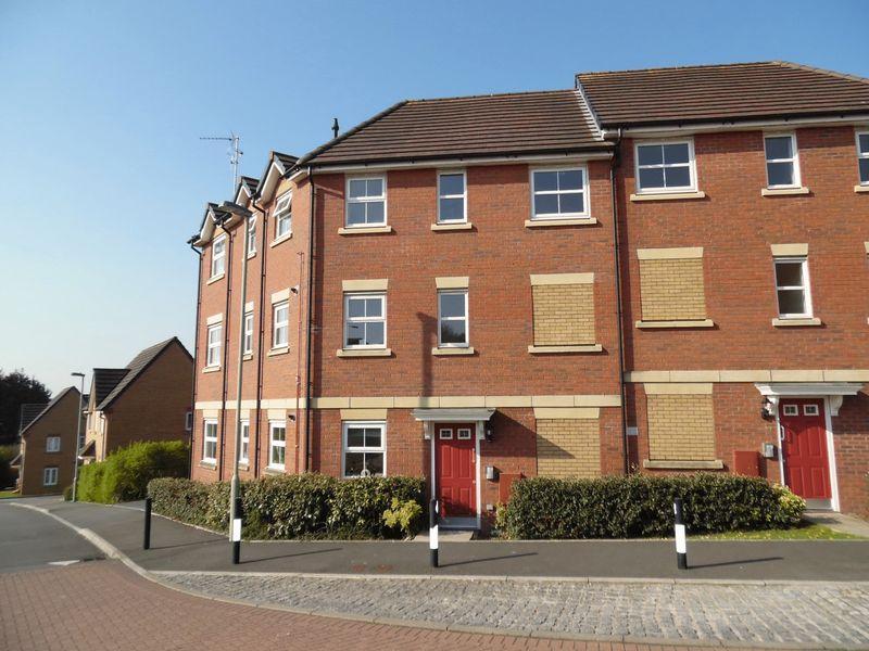 2 Bedrooms Apartment Flat for sale in Longacres Brackla Bridgend CF31 2DH