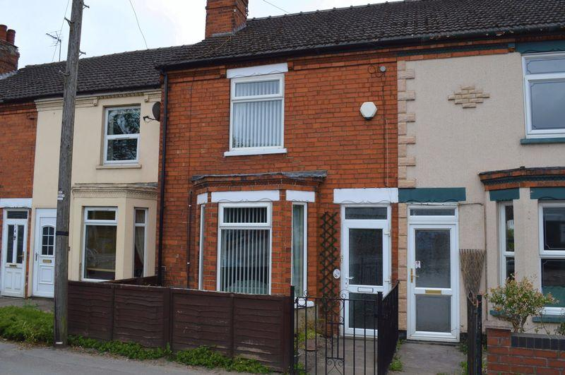 3 Bedrooms Town House for sale in Station Road, Lincoln