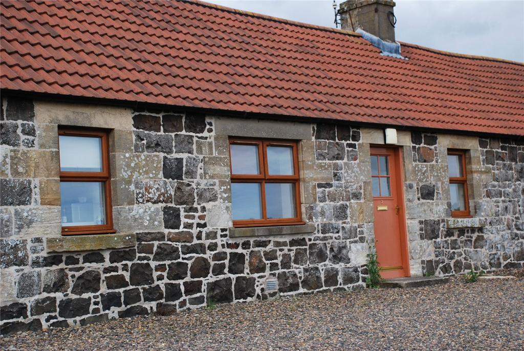 2 Bedrooms House for rent in 2 Weddersbie Farm Cottage, Auchtermuchty, Cupar, Fife, KY15
