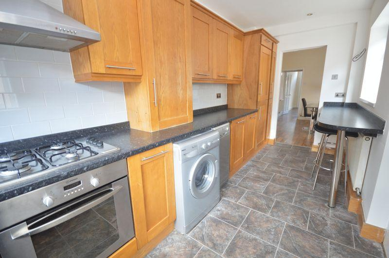 2 Bedrooms Terraced House for sale in St Stephens Road, Rotherham