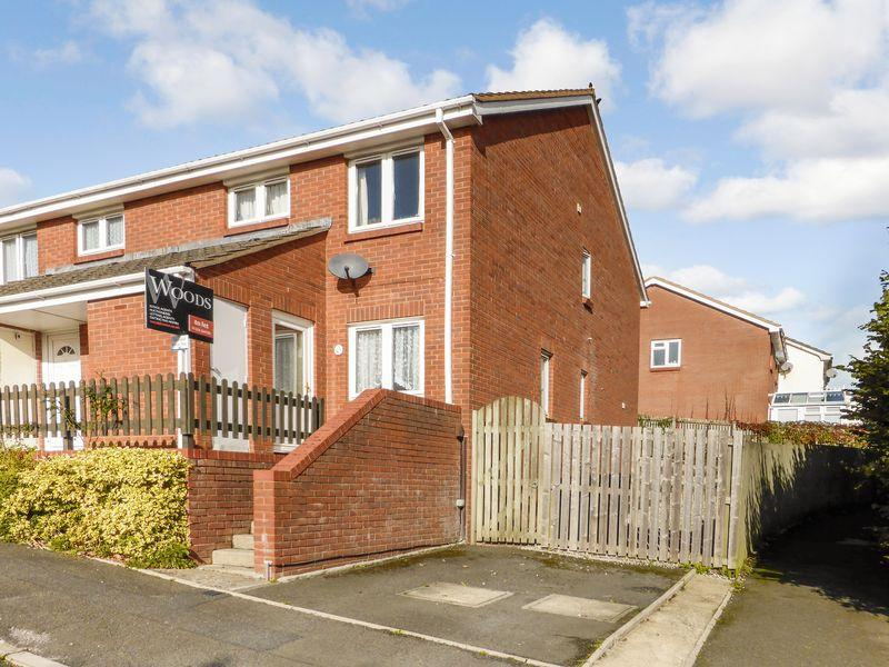 1 Bedroom Apartment Flat for sale in Orchid Vale, Kingsteignton