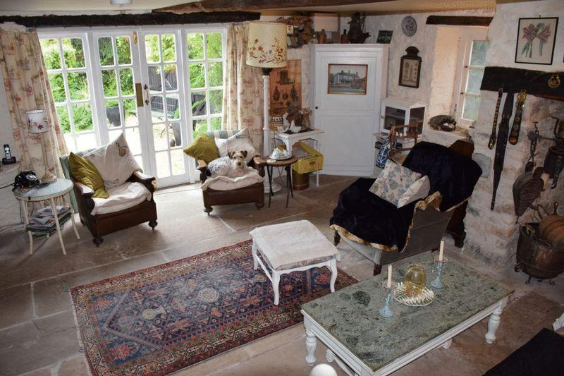 2 Bedrooms Cottage House for sale in Shorts Lane, Beaminster