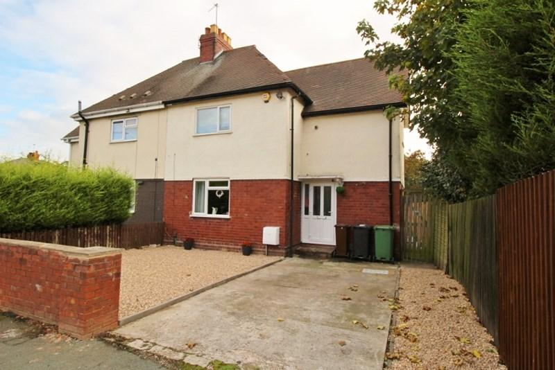 3 Bedrooms Semi Detached House for sale in Vaughan Road, Willenhall