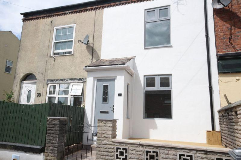 2 Bedrooms Terraced House for sale in Crab Lane, Blackley, Manchester M9 8ND