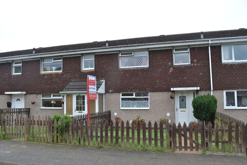 3 Bedrooms Terraced House for sale in Ravenscar Road, Grimsby