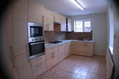 4 bedroom terraced house to rent - Amherst Street, Cardiff