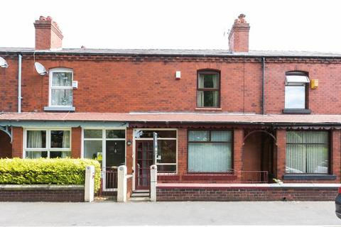 Terraced Properties For Sale In Orrell