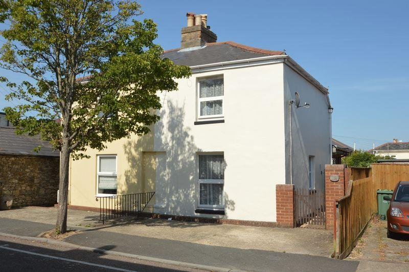 2 Bedrooms Semi Detached House for sale in HAYLANDS, RYDE