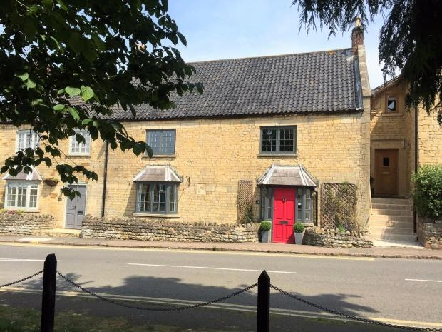 4 Bedrooms Cottage House for sale in High Street, Waltham on the Wolds, Waltham On The Wolds, LE14
