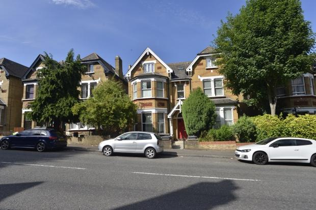 1 Bedroom Apartment Flat for sale in 76 Crystal Palace Park Road, Sydenham, SE26