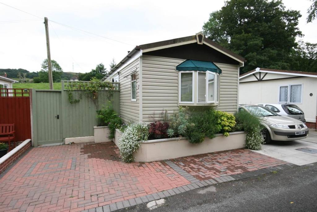 1 Bedroom Park Home Mobile Home for sale in 36 Bryn Gynog, Conwy, LL32 8NF