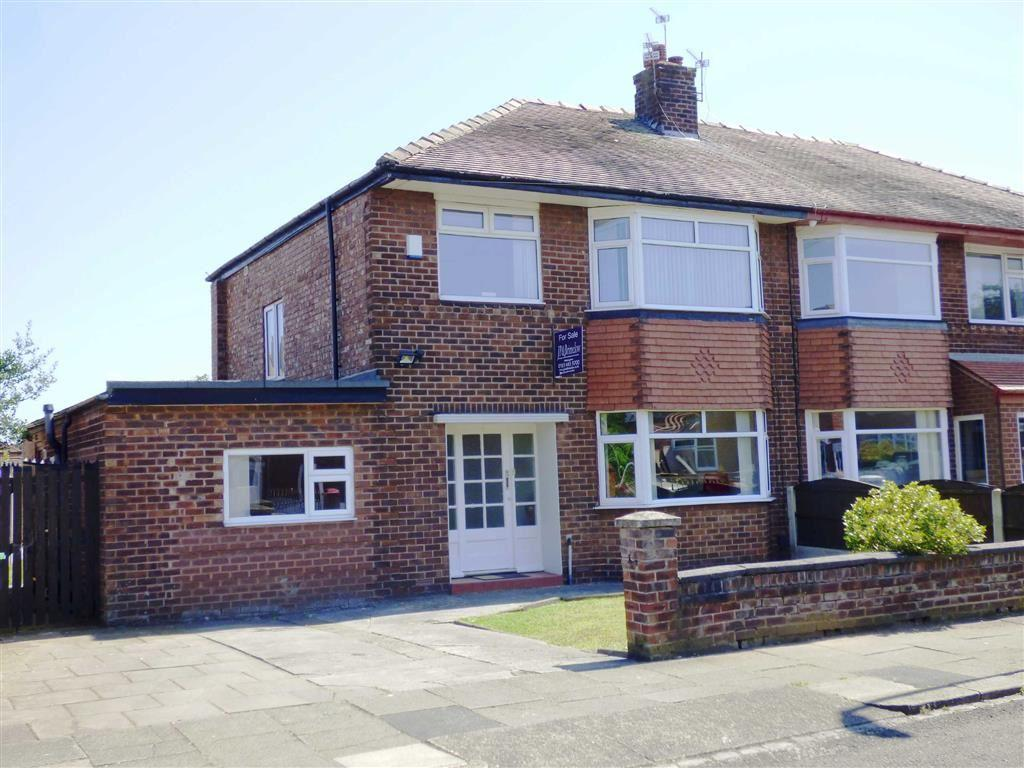 6 Bedrooms Semi Detached House for sale in Caxton Road, Fallowfield, Manchester, M14