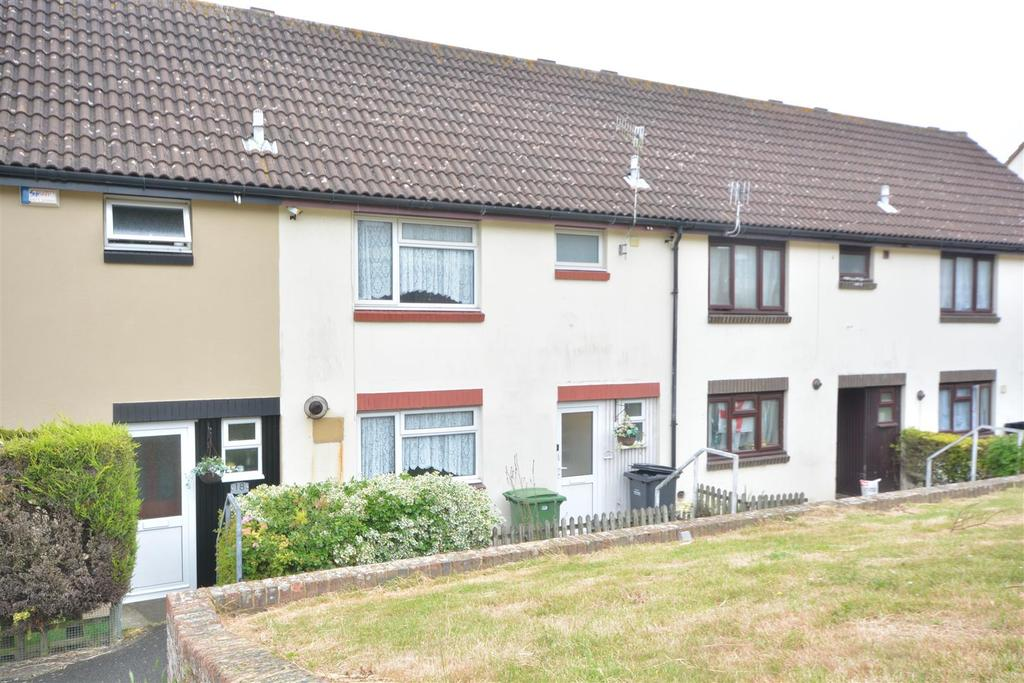 3 Bedrooms Terraced House for sale in Michelson Close, St Leonards