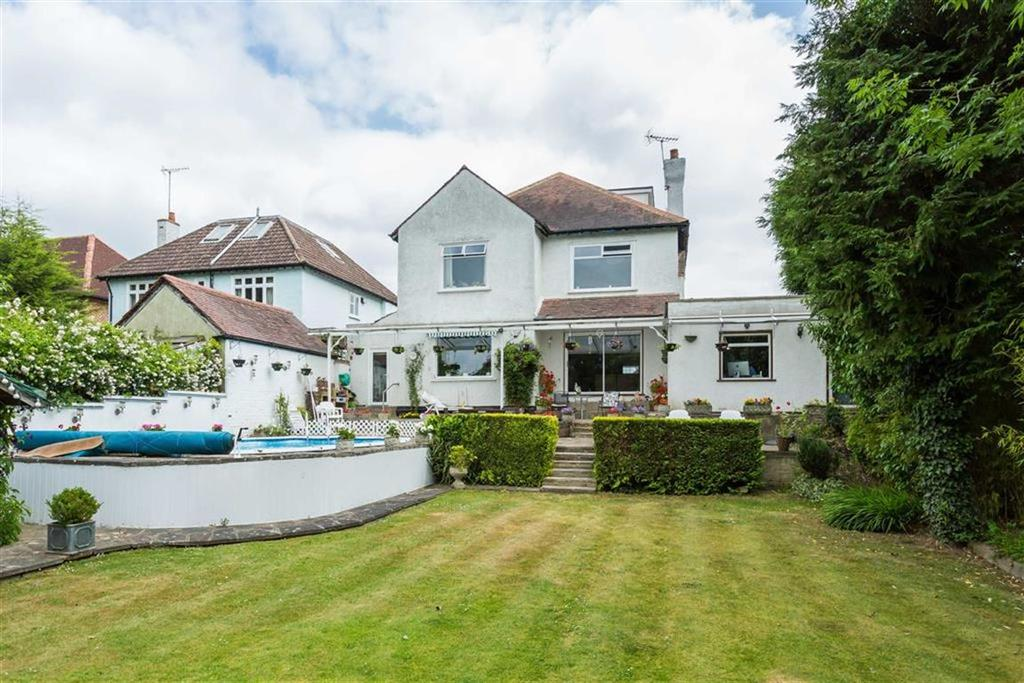 6 Bedrooms Detached House for sale in Oakhill Avenue, Pinner, Middlesex