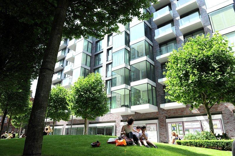 3 Bedrooms Flat for sale in Kingwood Gardens, Goodman's Fields, Aldgate, London, E1