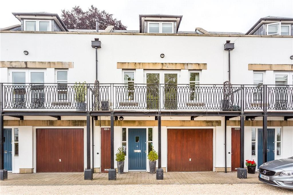 3 Bedrooms Terraced House for sale in Morgans Drive, Cheltenham, Gloucestershire, GL50